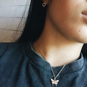 ☆ nico necklace ☆